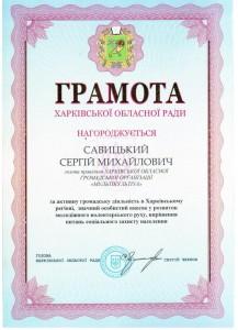 СавицкомуС.М.